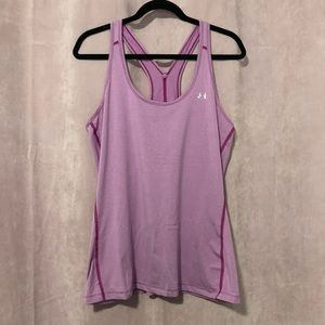 2 for $18 🎉 Magenta Workout Top
